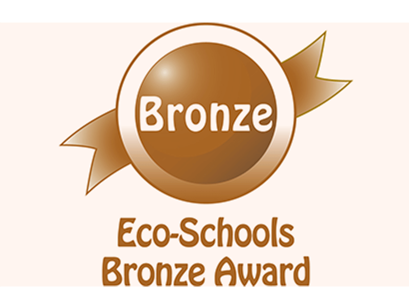 The Eco-Schools Awards
